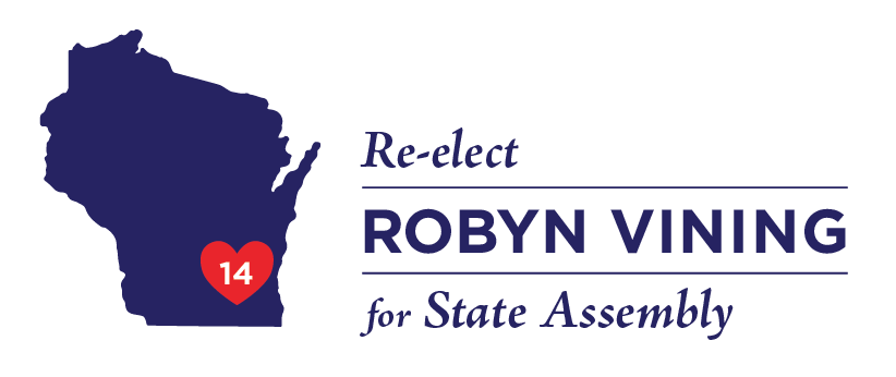 Robyn For WI