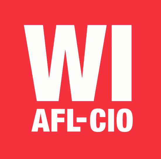 WI AFL-CIO logo